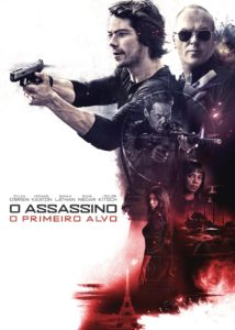 O Assassino: O Primeiro Alvo Dublado online BluRay completo