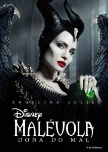Malévola – Dona do Mal Dublado gratis BluRay