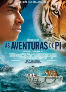 As Aventuras de Pi Dublado gratis BluRay gratuito
