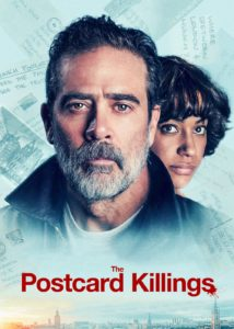 The Postcard Killings Legendado gratis HD