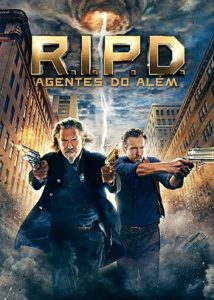 R.I.P.D. – Agentes do Além Dublado online BluRay