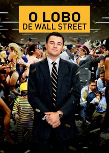 O Lobo de Wall Street Legendado BluRay gratuito